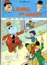 Comic Books - Laurel and Hardy - Laurel en Hardy 5