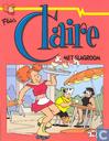 Bandes dessinées - Claire [Van der Kroft] - Met slagroom