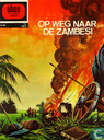 Bandes dessinées - Ohee (tijdschrift) - Op weg naar de Zambesi
