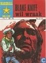 Comic Books - Marshall mini-strip - Blake Knife wil wraak