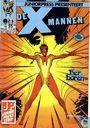 Bandes dessinées - X-Men - De weg naar binnen