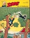 Bandes dessinées - Homme d'acier, L' - 1959 nummer  28