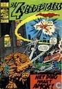 Strips - Fantastic Four - Het Ding maakt amok!