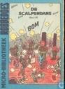 Comic Books - Robbedoes (magazine) - De scalpendans