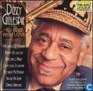 "Vinyl records and CDs - Gillespie, John Birks ""Dizzy"" - To Bird with Love: Live at the Blue Note"