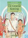 Strips - Groene Koning, De - Het koninkrijk