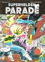 Comic Books - Captain America - Superhelden Parade 5