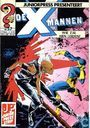 Comic Books - X-Men - Duel
