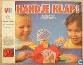 Jeux de société - Bravo - Handje Klap !