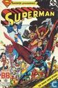 Comic Books - Superman [DC] - De man van staal