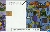 Primafoondagen 1995 (vogel)
