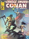 Strips - Conan - The Savage Sword of Conan the Barbarian 9