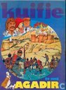 Strips - Bob Morane - Kuifje 42