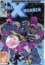 Comic Books - X-Men - Ik ga hem vermoorden.. de beyonder!