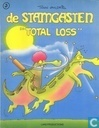"Bandes dessinées - Stamgasten, De - ""Total loss"""