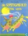 """Comics - Stamgasten, De - """"Total loss"""""""