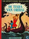 Comic Books - Alix - De tiara van Oribal