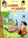 Comic Books - Laurel and Hardy - Laurel en Hardy 6