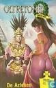 Strips - Oltretomba - De Azteken