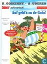 Bandes dessinées - Astérix - Auf geht's zu de Gotn