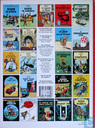 Comic Books - Tintin - Kuifje in Afrika