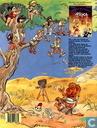 Bandes dessinées - Carmen Lamour - Carmen Lamour in Afrika 2