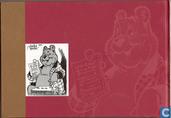 Strips - Bommel en Tom Poes - Techniek verlegt grenzen, als u begrijpt wat ik bedoel