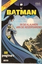 Comic Books - Atom, The - In de klauwen van de keizersarend