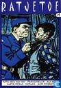 Bandes dessinées - Ratjetoe (tijdschrift) - Ratjetoe 14