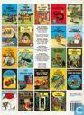 Bandes dessinées - Tintin - L'oreille Cassée