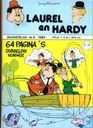 Bandes dessinées - Laurel et Hardy - Laurel en Hardy 8