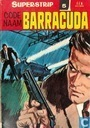 Comic Books - Barracuda [Super] - Codenaam Barracuda