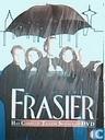 Het complete tweede seizoen op DVD