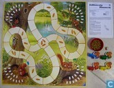 Board games - Eekhoorntje NooitGenoeg - Eekhoorntje Slimmerik