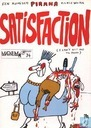 Comic Books - Satisfaction - Satisfaction