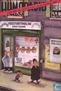 Bandes dessinées - Humoradio (tijdschrift) - Nummer  754