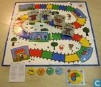 Spellen - Vloerspel van Muis - Het grote vloerspel van Muis