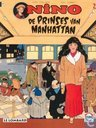 Comics - Nino - De prinses van Manhattan