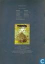 Comic Books - Thorgal - De blauwe ziekte