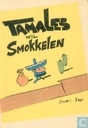 Bandes dessinées - Robbedoes (tijdschrift) - Tamales wil smokkelen