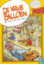 Comic Books - Godfather en zoon - De Vrije Balloen 13