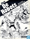 Comic Books - Blook - De robots