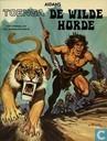 Bandes dessinées - Tounga - De wilde horde
