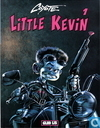 Bandes dessinées - Litteul Kévin - Little Kevin 1