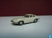 Voitures miniatures - Wiking - Jaguar E-type