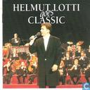 Disques vinyl et CD - Lotigiers, Helmut - Helmut Lotti goes Classic