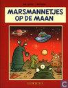 Strips - Heinz - Marsmannetjes op de maan