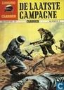 Comic Books - Commando Classics - De laatste campagne