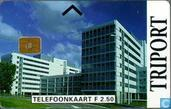 Triport Business City Schiphol