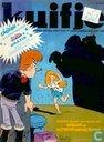 Comic Books - Mr Magellan - sos voor de president